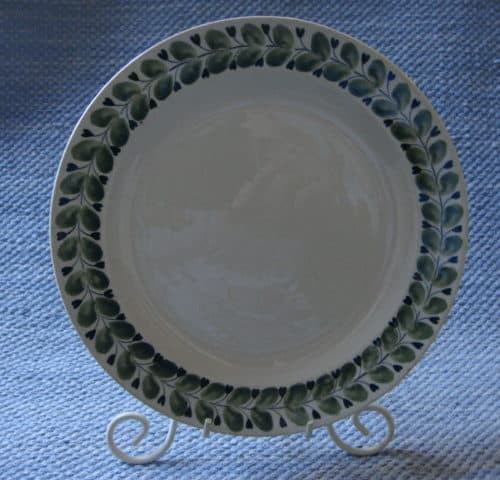 R-mallin lautanen