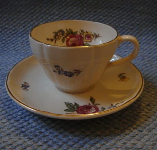 Ri-mallin kahvikuppi