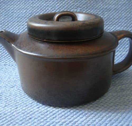 Ruska teekannu