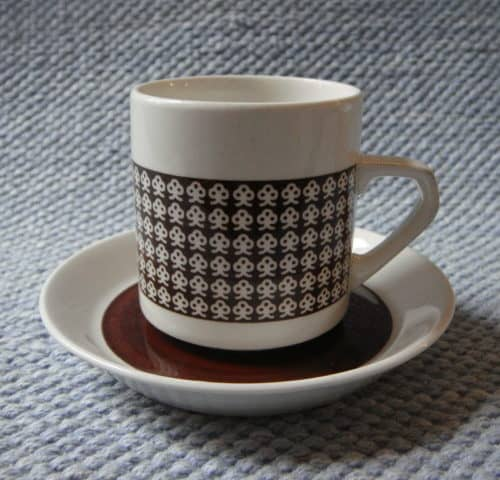 Säästöpankki kahvikuppi