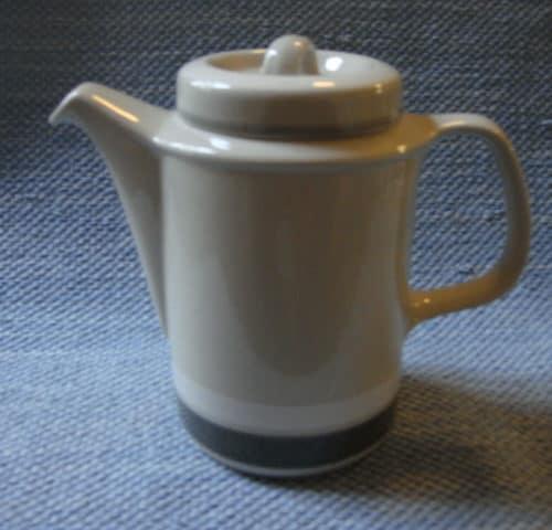 Salla kahvikannu