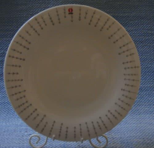 Sarjaton Metsä 26 cm plate / lautanen