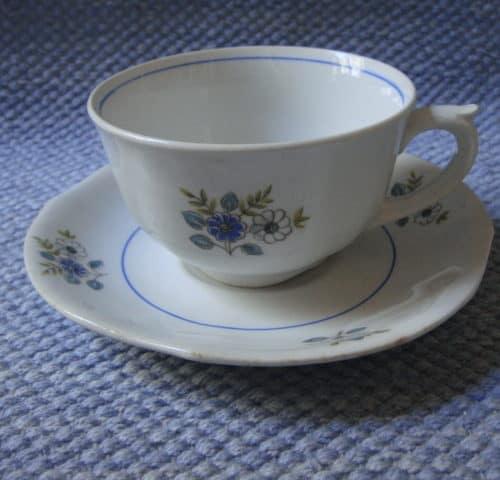 Sirkka teekuppi