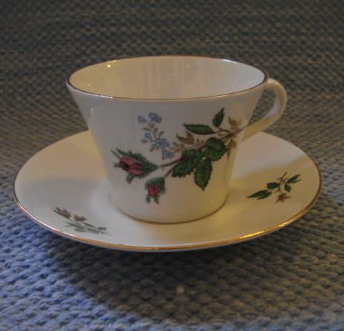 Soma kahvikuppi