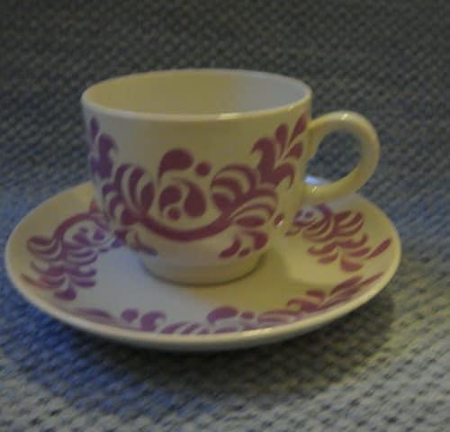 Suleima kahvikuppi