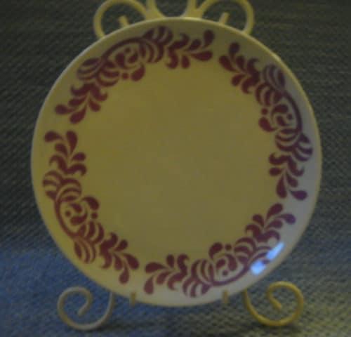 Suleima lautanen