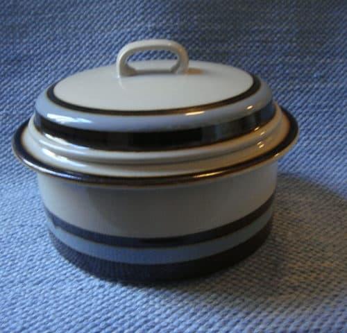 Suvanto kannellinen kulho