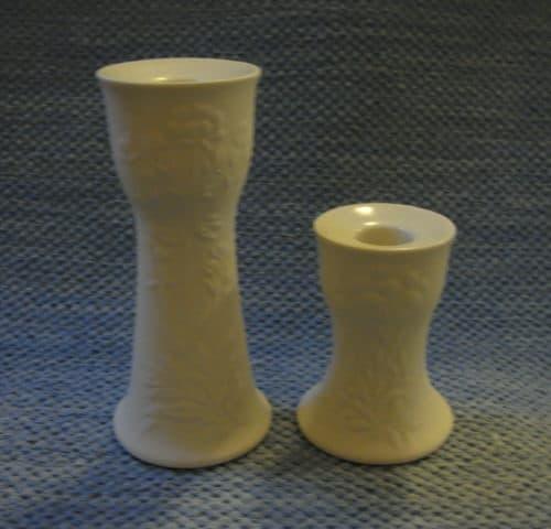 Suvi kynttilänjalka