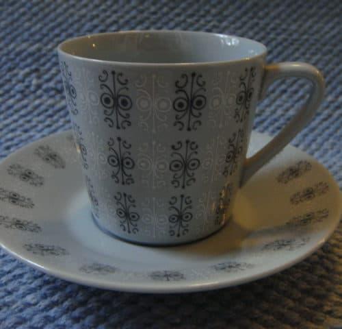 Sylvia kahvikuppi