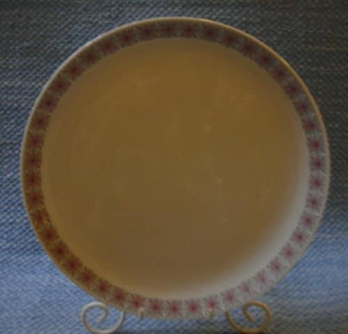 Tähti lautanen