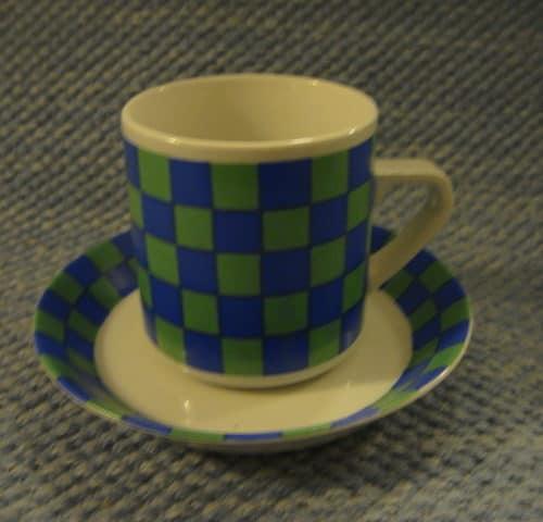 Tammi  kahvikuppi