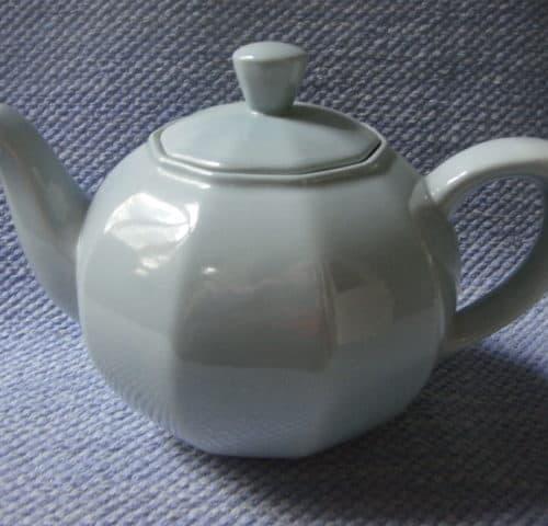 Teekannu MR-malli