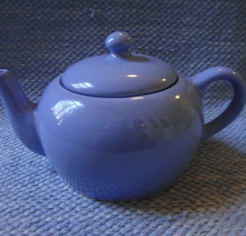 teekanu