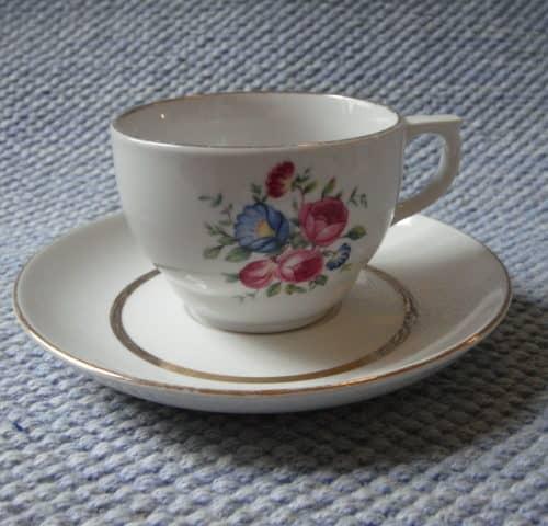 Tellervo kahvikuppi