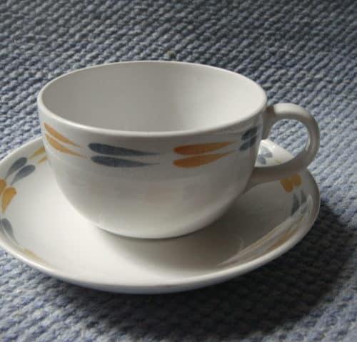 Tipla teekuppi
