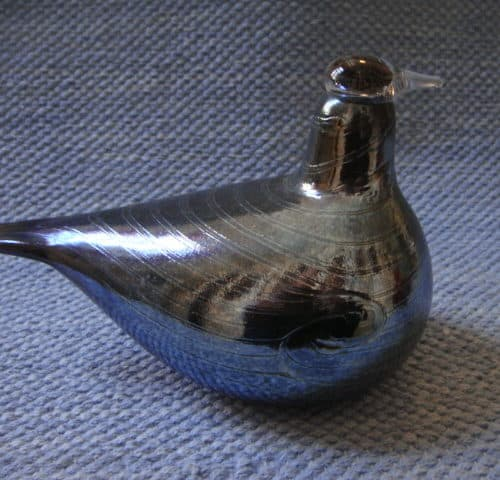 Toikan lasilintu