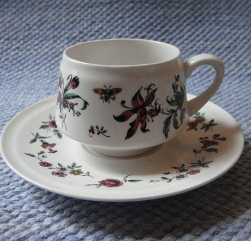 Traditio kahvikuppi