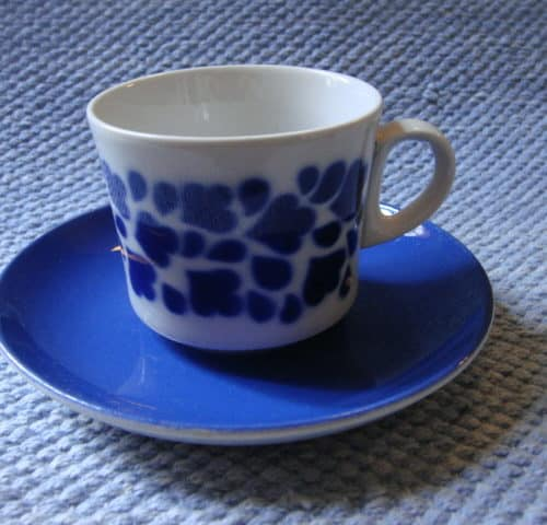 Varpu kahvikuppi