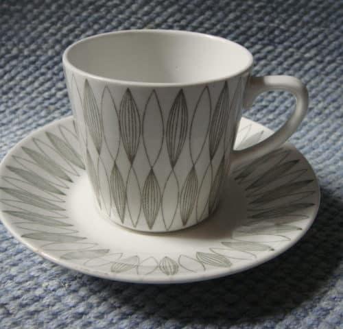Vuokko kahvikuppi