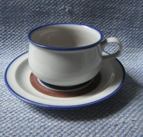 Wellamo teekuppi