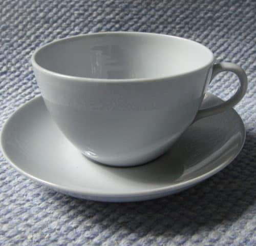 X-malli teekuppi