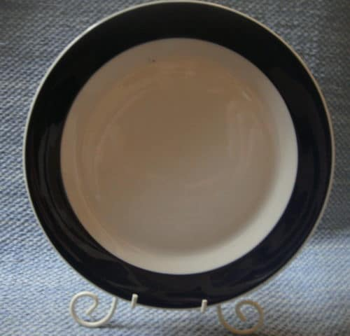 X-mallin lautanen
