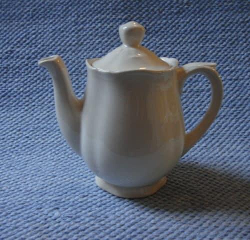 AS-mallin kahvikannu