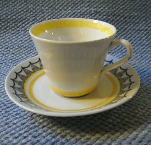 Cuba kahvikuppi