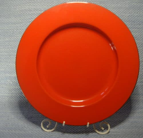 Emali lautanen