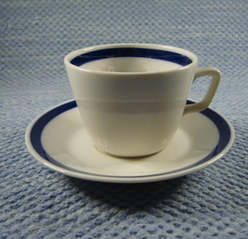 LI-mallin kahvikuppi