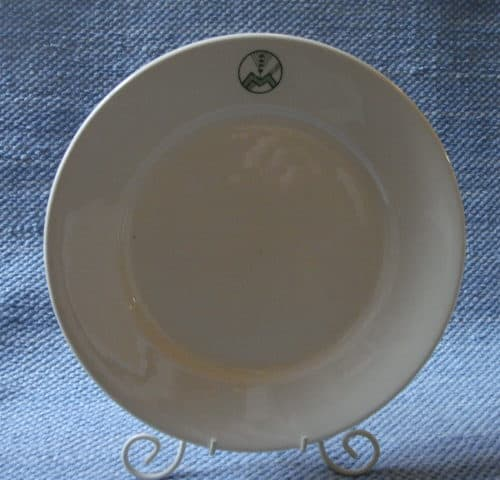 Logo lautanen