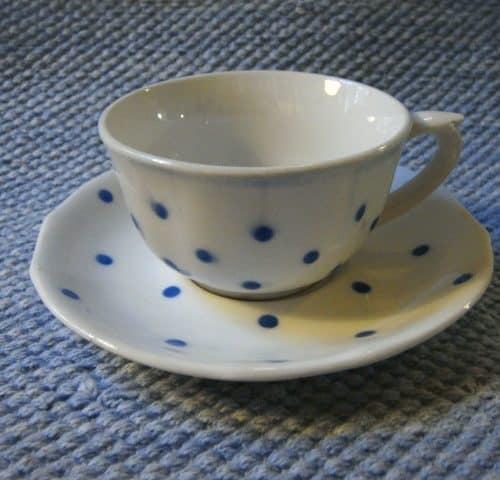 Ping Pong kahvikuppi