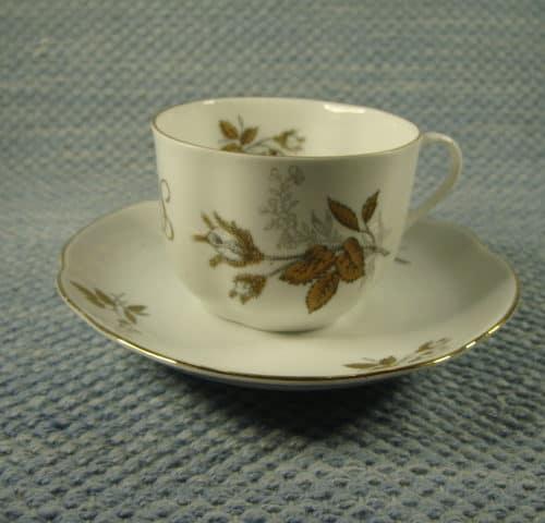 Victoria kahvikuppi
