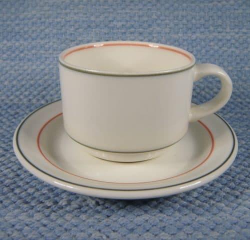 Tiira kahvikuppi