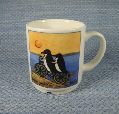 Heljän Pingviinimuki