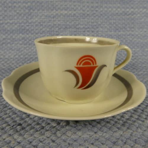 Tuija kahvikuppi