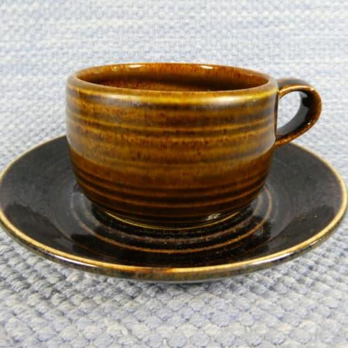 Mahonki teekuppi