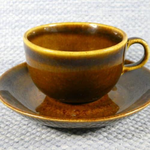 Mahonki kahvikuppi
