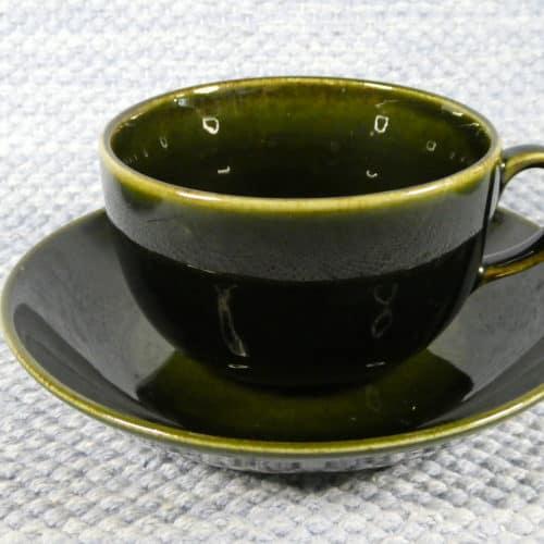 Mahonki vihreä