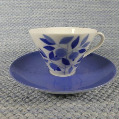 Myrtilla kahvikuppi
