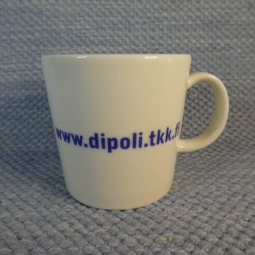 Dipoli mainosmuki