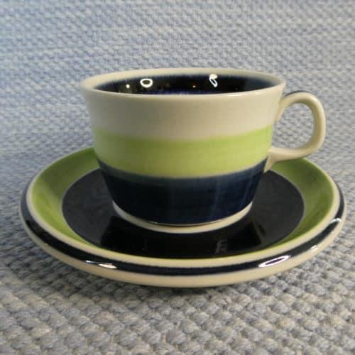 Maria kahvikuppi