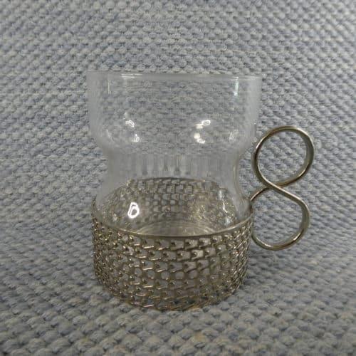 Tsaikka lasi