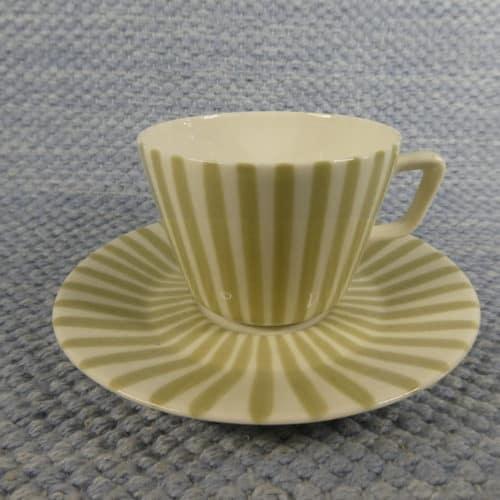 Reseda kahvikuppi