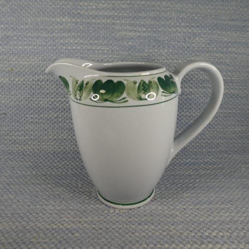 Green Laurel maitokannu
