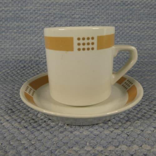 E-mallin kahvikuppi