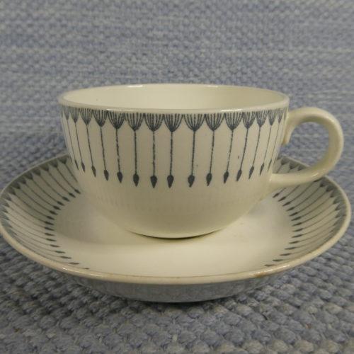 Heini teekuppi