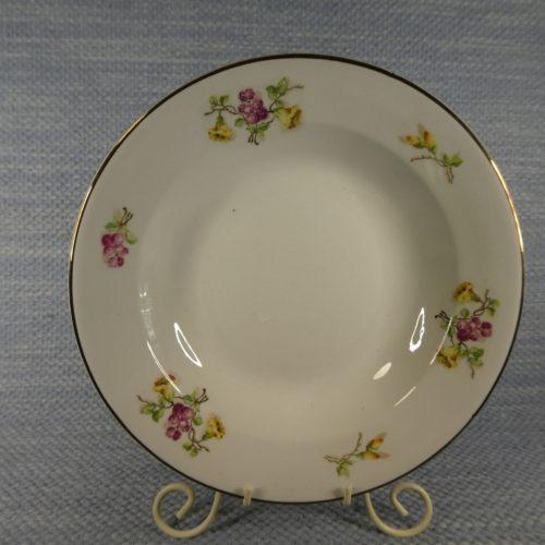 50-luvun lautanen