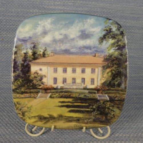 Petter Forsströmin talo