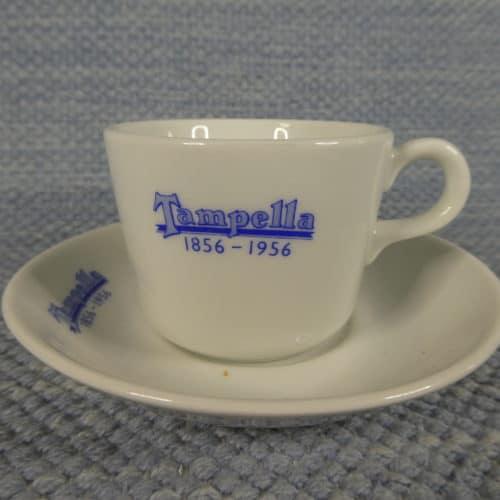 Tampella kahvikuppi